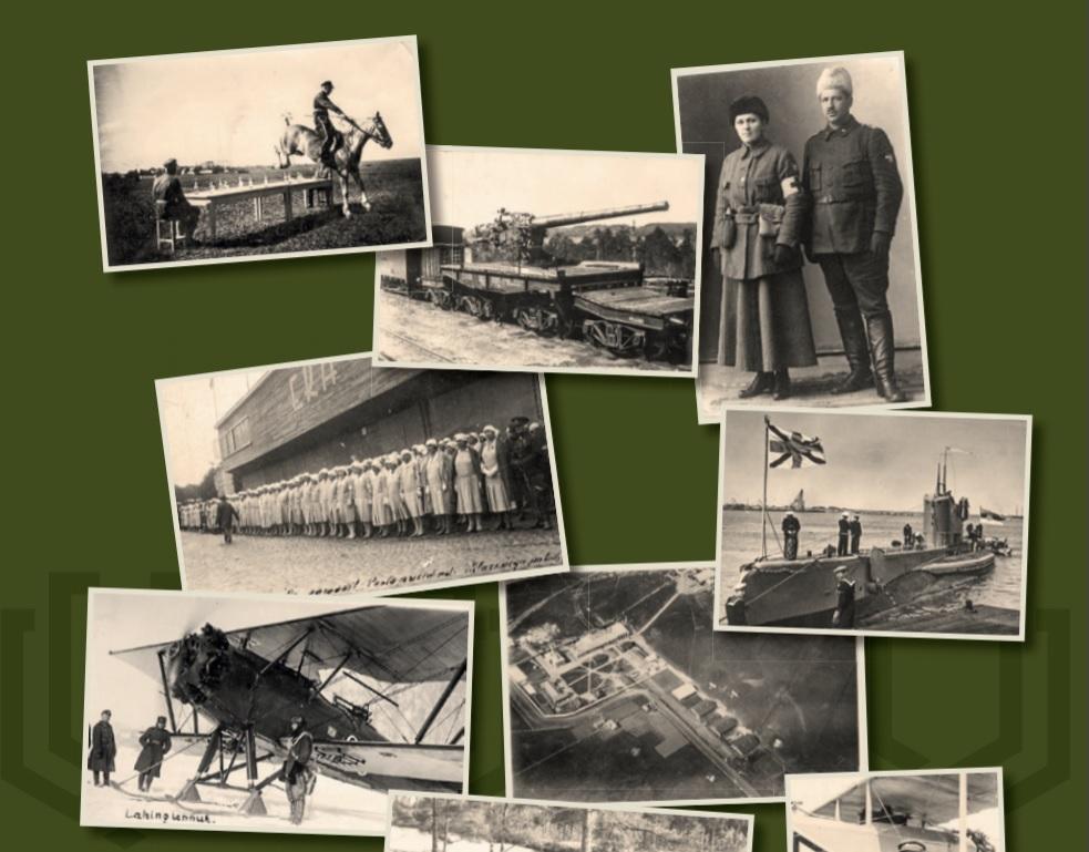militārais tūrisms mantojums